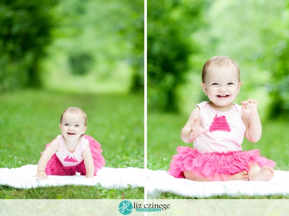 Allie-12-1 | Liz Czinege Niagara and Hamilton Newborn and Child Photographer