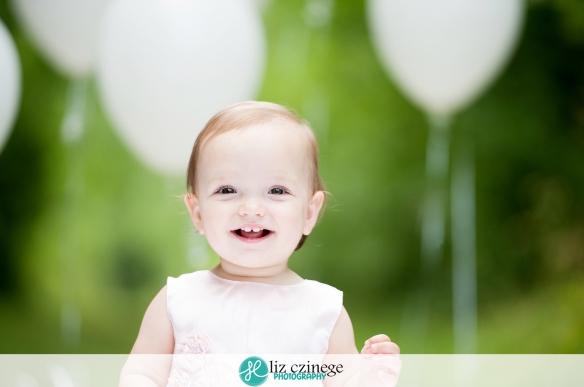 Allie-12-4 | Liz Czinege Niagara and Hamilton Newborn and Child Photographer