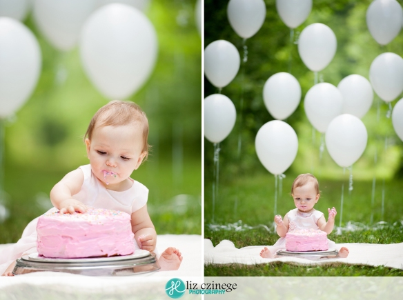 Allie-12-5 | Liz Czinege Niagara and Hamilton Newborn and Child Photographer