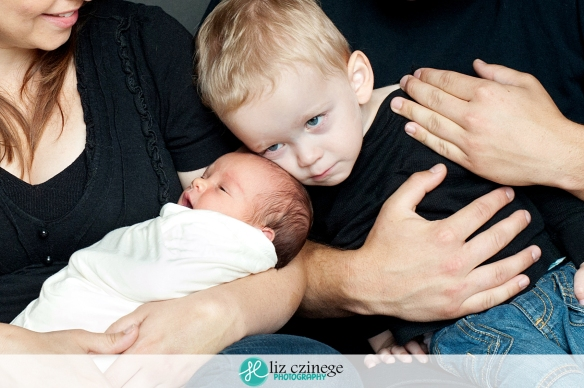 Allie-6-1 | Liz Czinege Niagara and Hamilton Newborn and Child Photographer