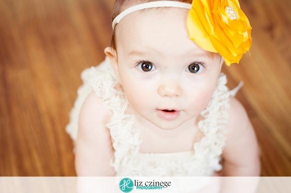 Allie-9-3 | Liz Czinege Niagara and Hamilton Newborn and Child Photographer