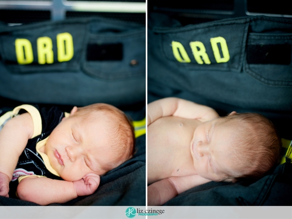 Liz Czinege Newborn Photographer Niagara Hamilton1