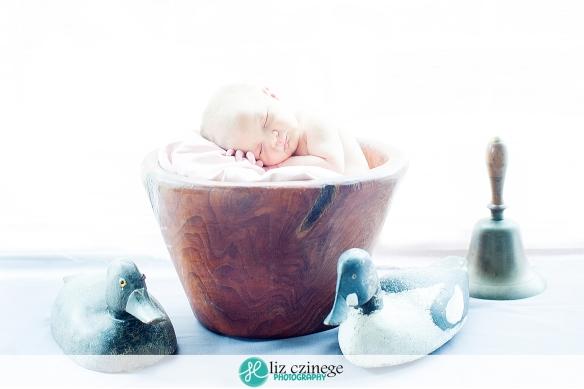 Liz Czinege Newborn Photographer Niagara Hamilton6