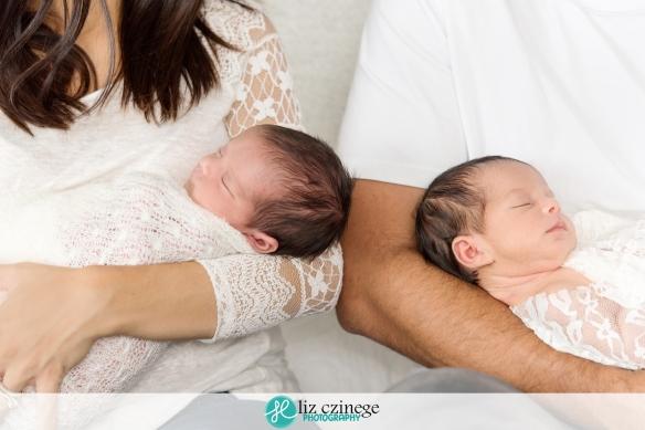 liz czinege niagara grimsby newborn twin photographer08